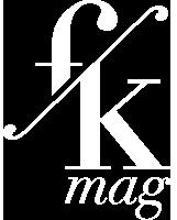 logo FYK'mag