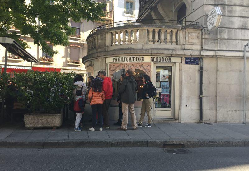 Chic-choc salon du chocolat Genève 2016-4
