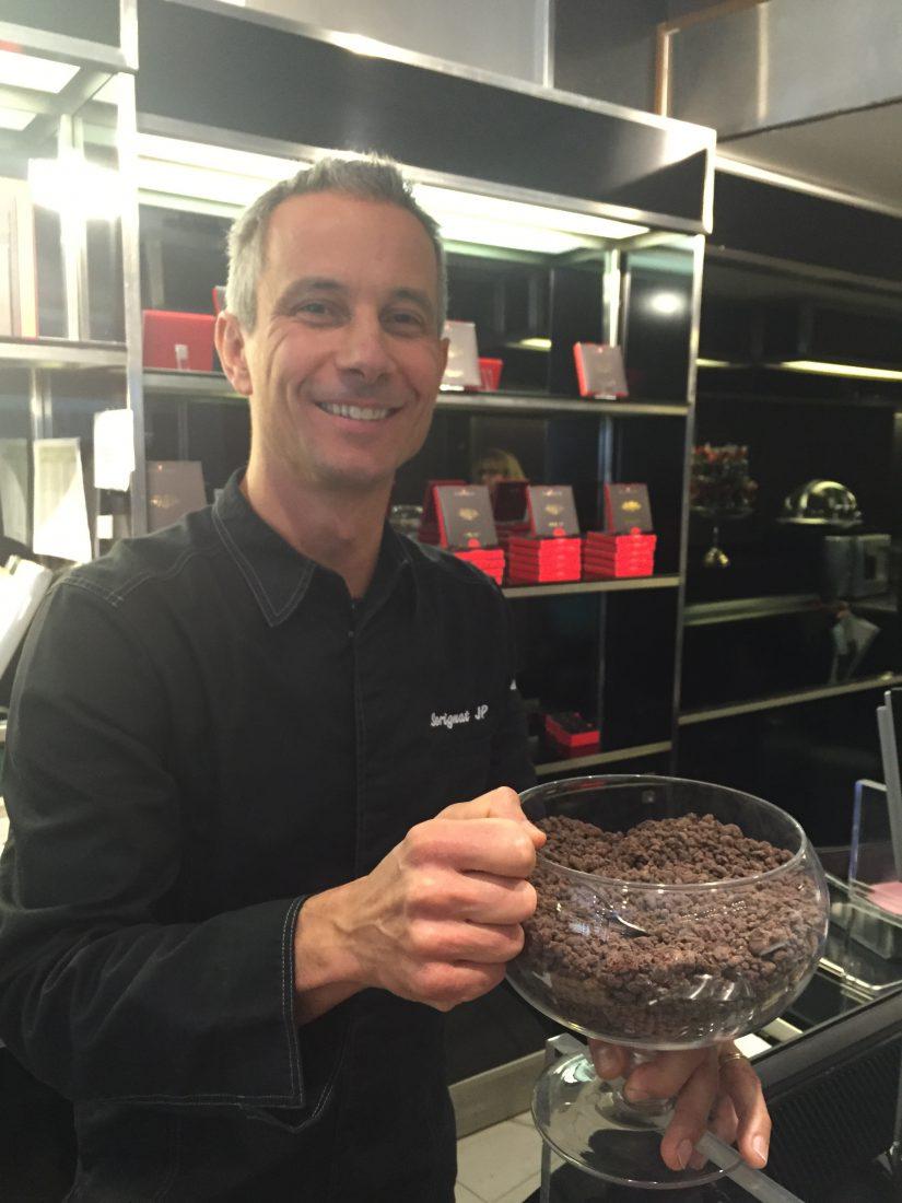 Chic-choc salon du chocolat Genève 2016-6