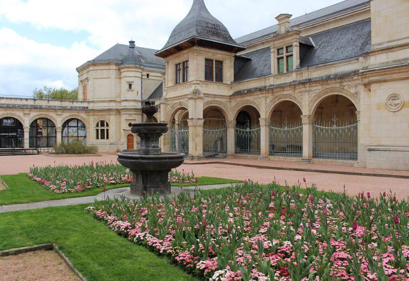 Moulins Musée Anne de Beaujeu