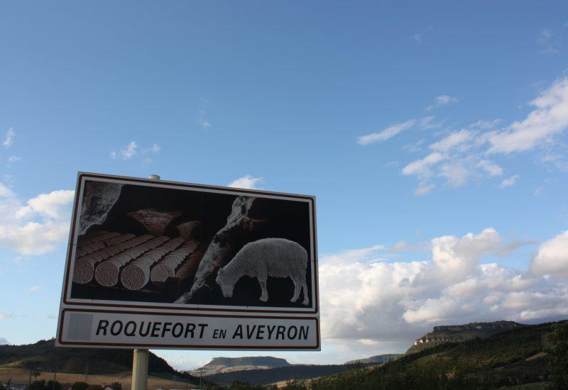 Roquefort Aveyron