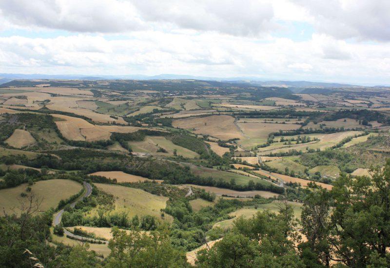 Aveyron kaleidoscope-paysages