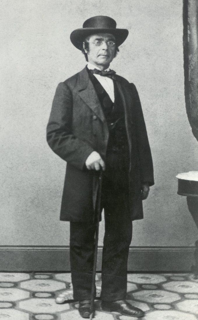 Hambourg Heinrich Steinway