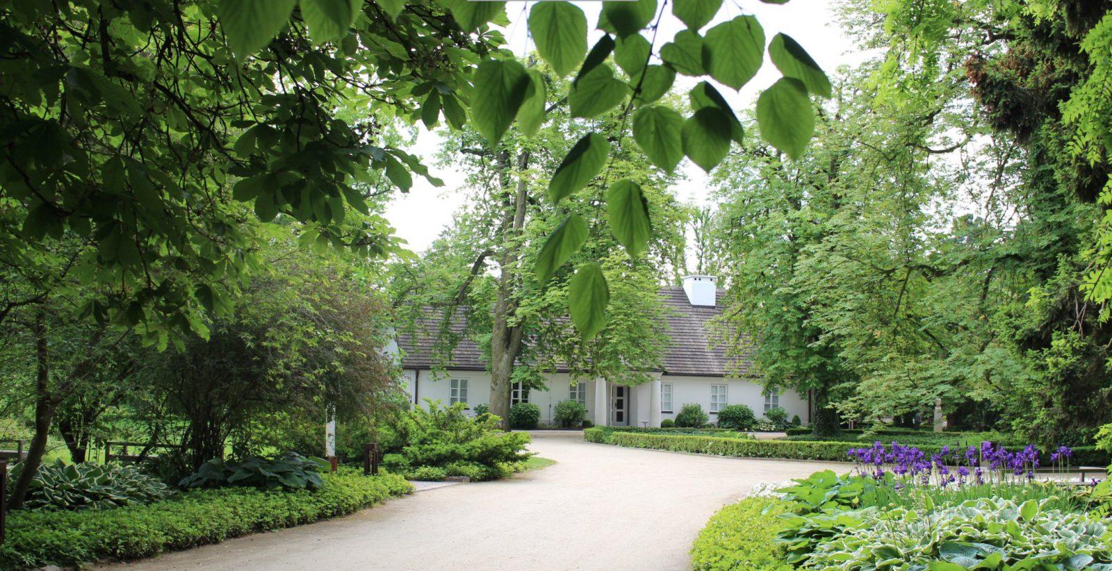 Chopin Maison natale zelazowa Wola