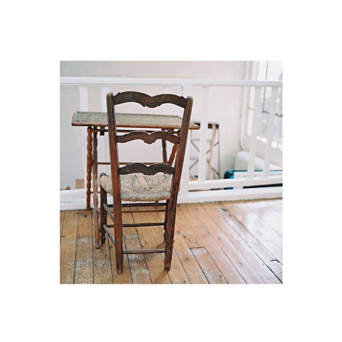 Atelier de Pierre Bonnard Le Cannet - CAROLINE RENNEQUIN.