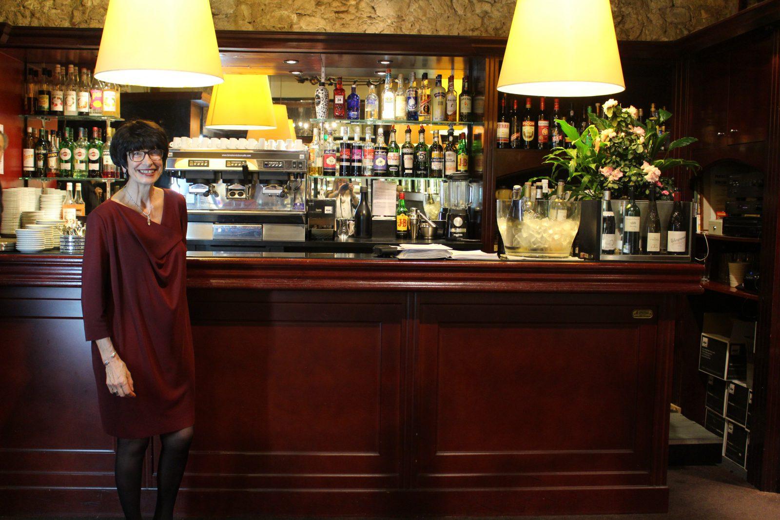 Marseille Les Arcenaulx bar