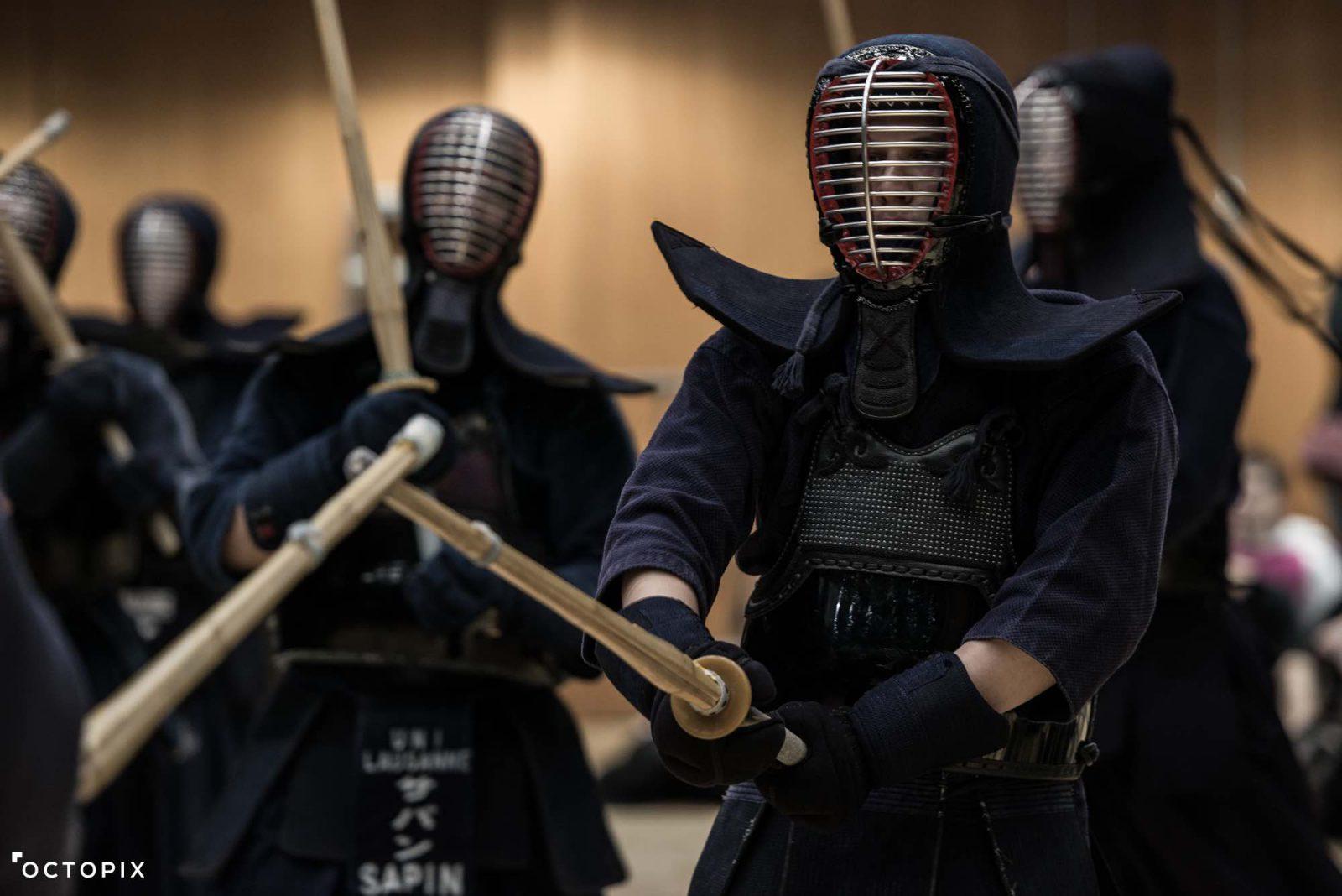 Japan Impact Lausanne EPFL guerriers