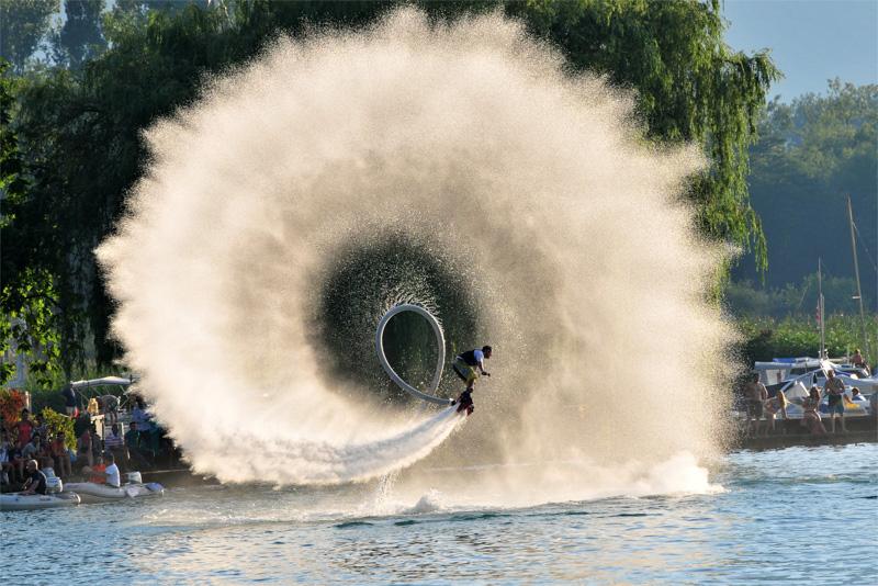 exposition Photo-cliubn Aigle Que d'eau JCA