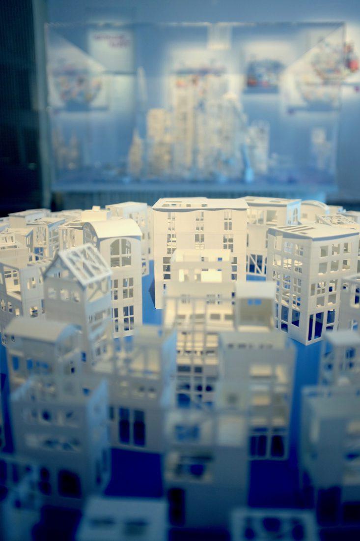 Meyrin - architectures de papier