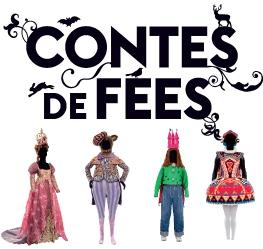 exposition 2018 cncs Conte de fées