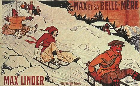 Affiche Max et sa belle-mère