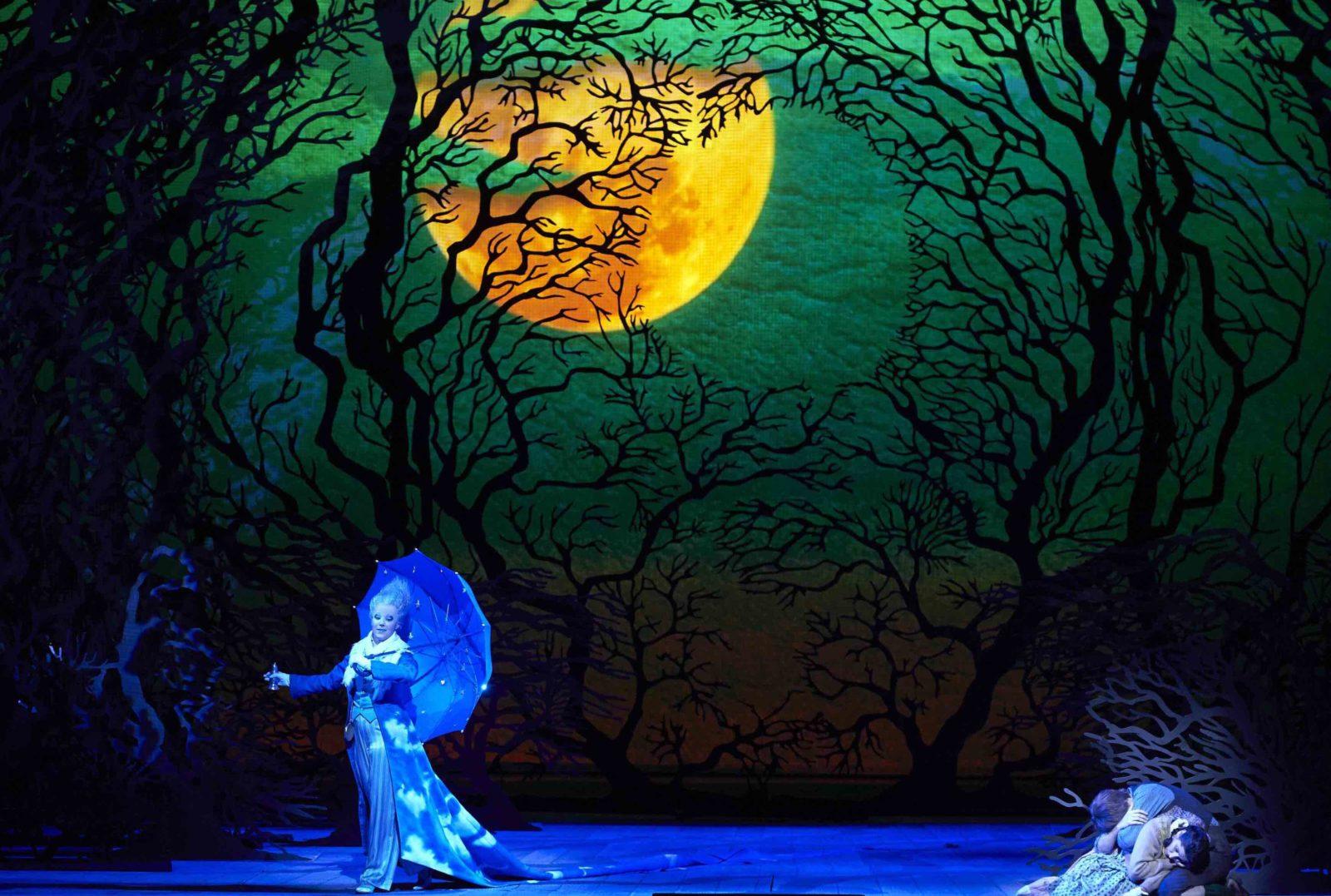 Hansel et Gretel,© Opéra d'État de Vienne