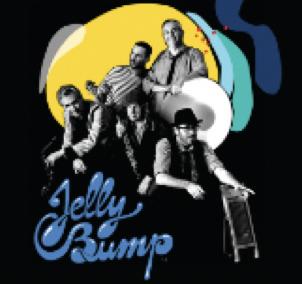 Jelly Bump