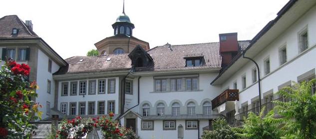 visitation de Fribourg