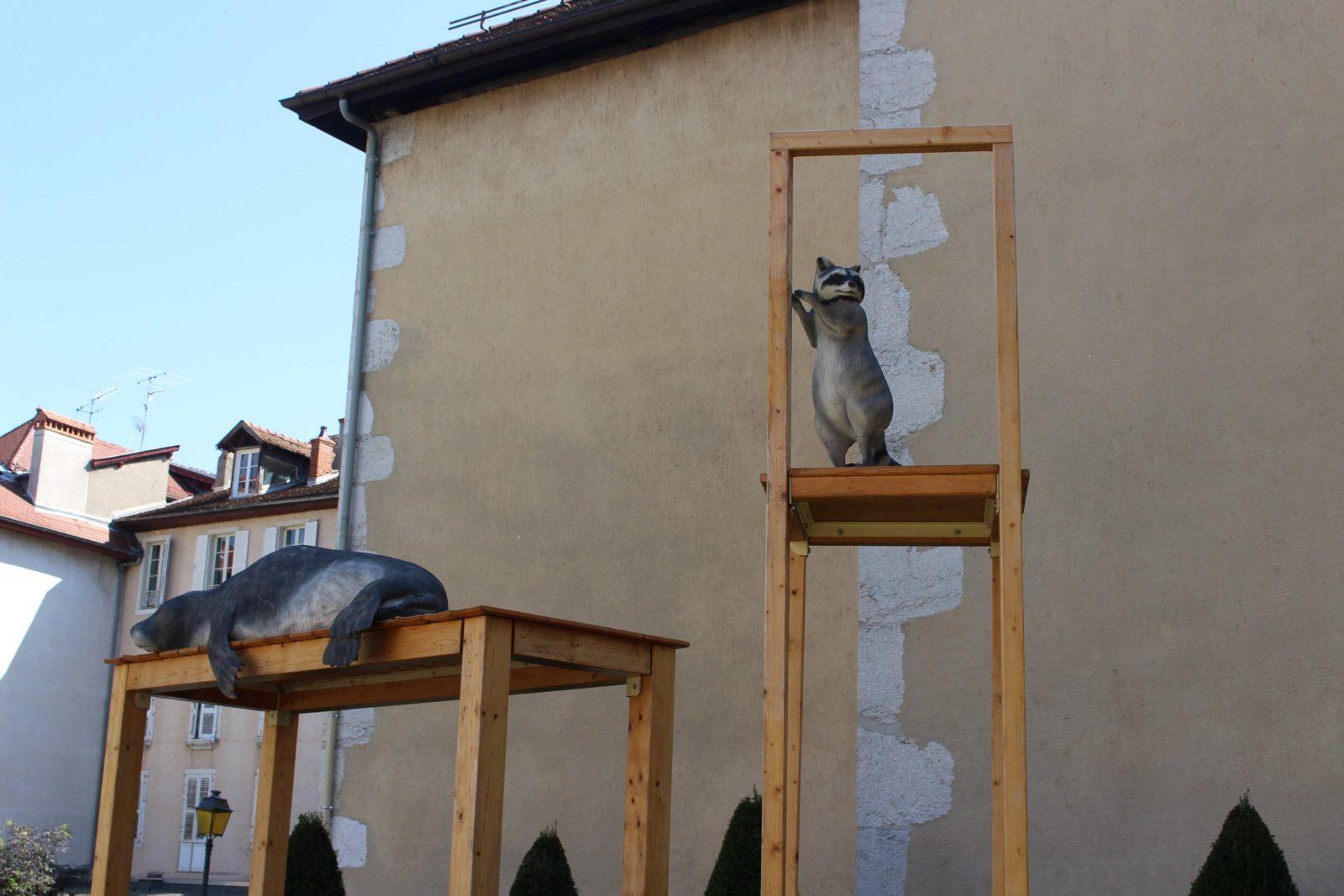 LES HÔTES DU LOGIS 2 Annecy Paysages