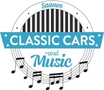 Classic Cars and Music Saanen Logo