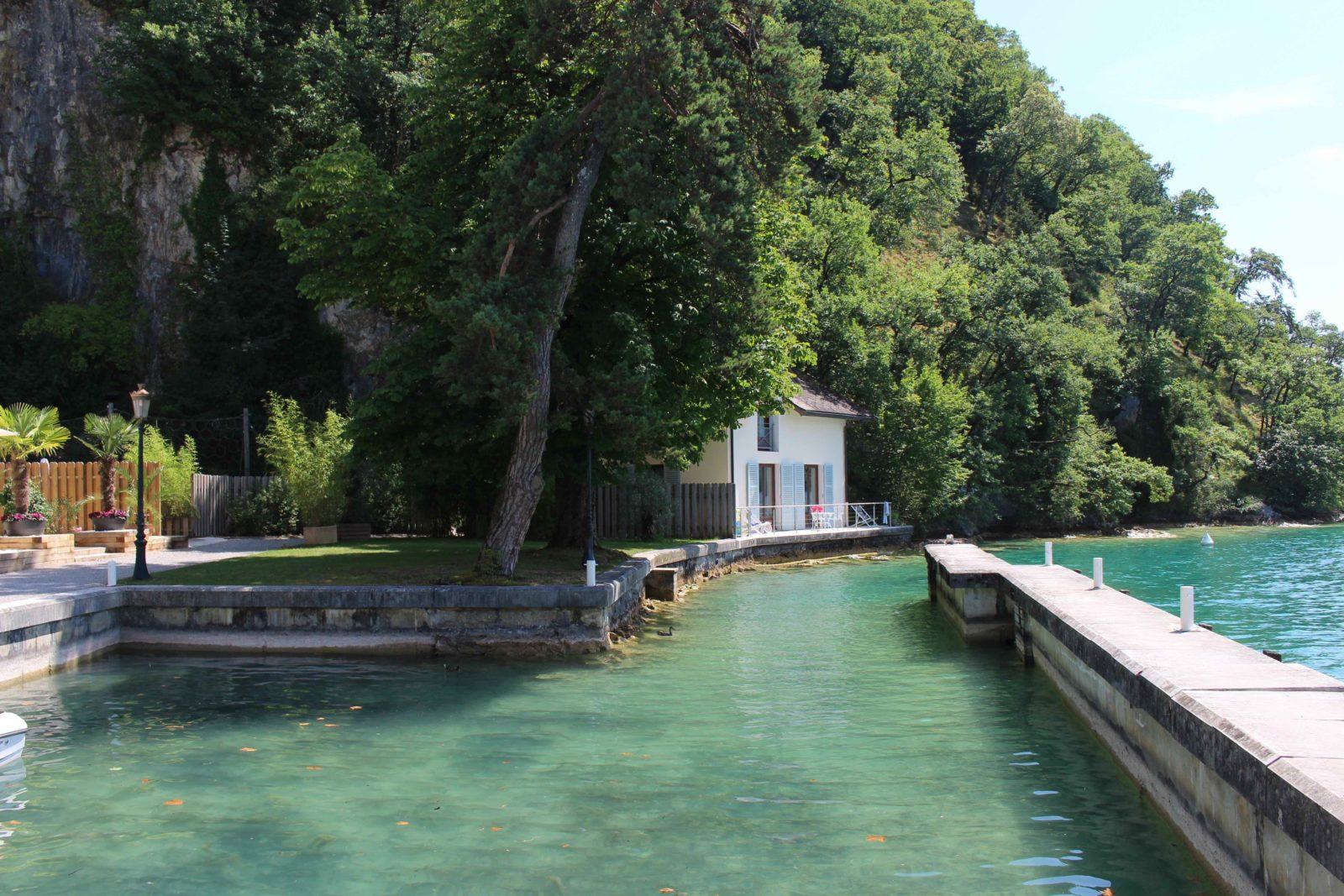 Le Palace de Menthon la Lili's House