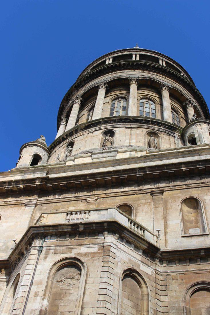 Boulogne-sur-Mer la cathédrale
