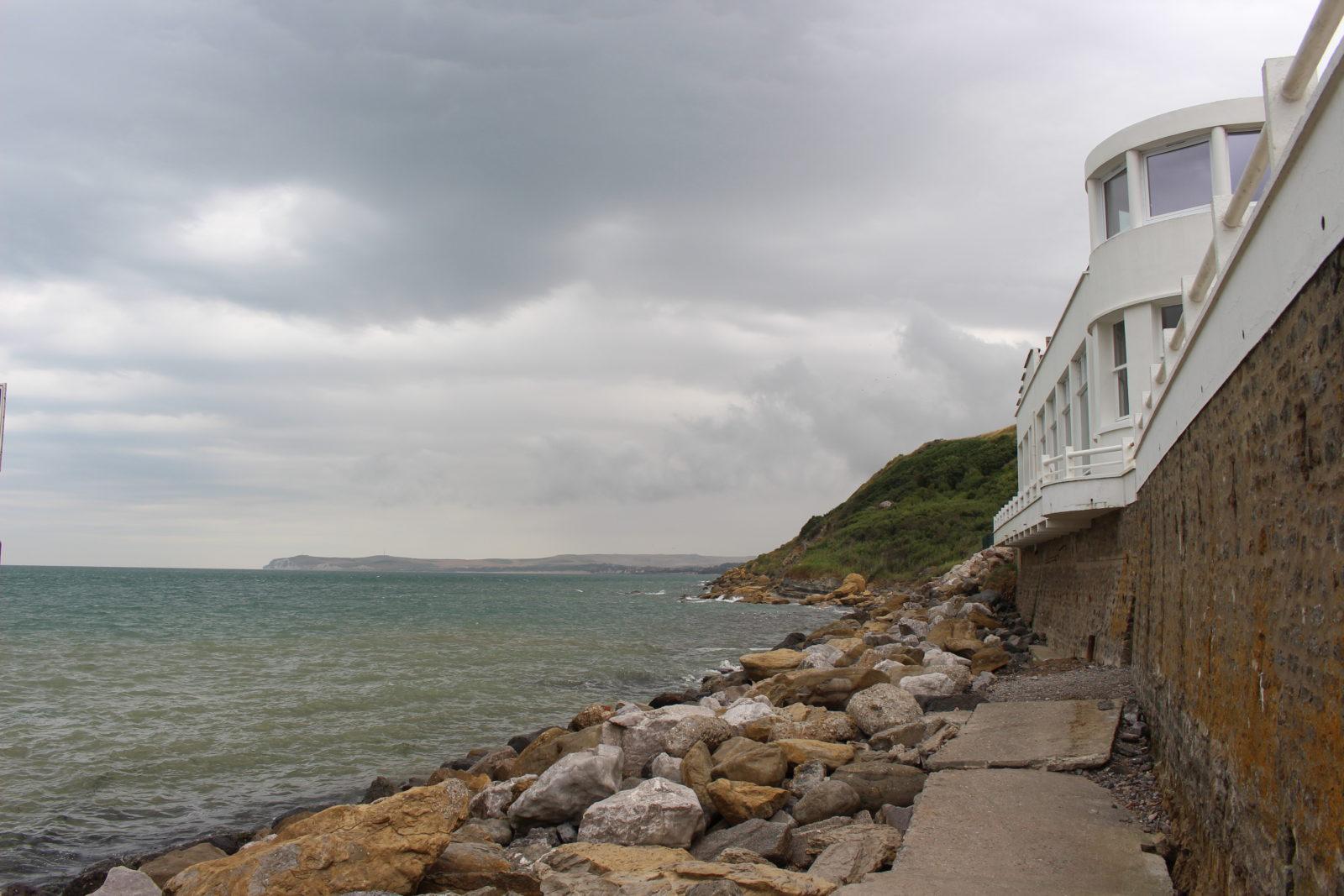 La Sirène Cap gris-nez extérieur