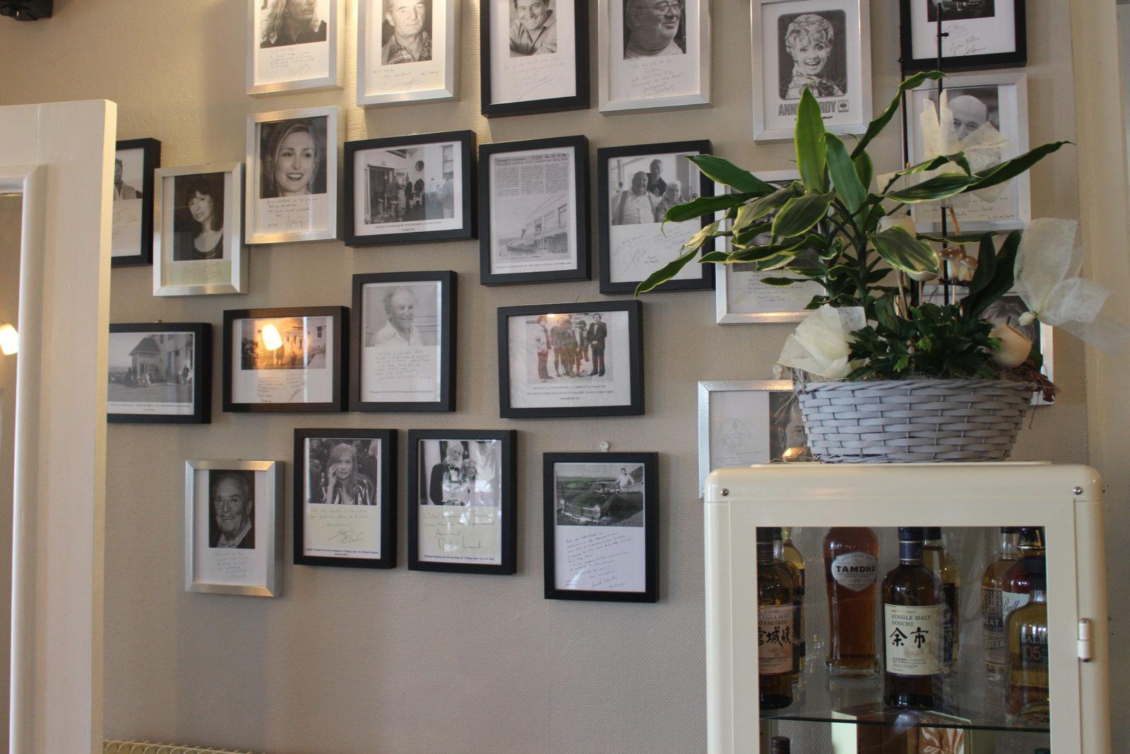 La Sirène Cap gris-nez intérieur photos VIP