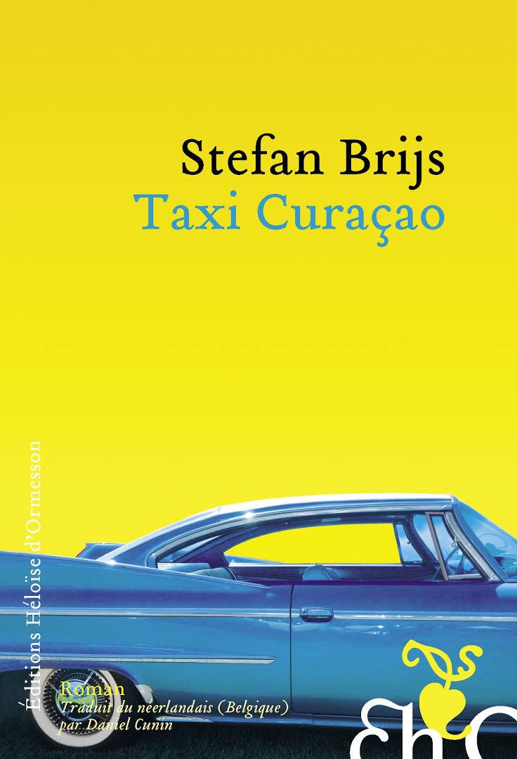 Stefan Brijs Taxi Curaçao