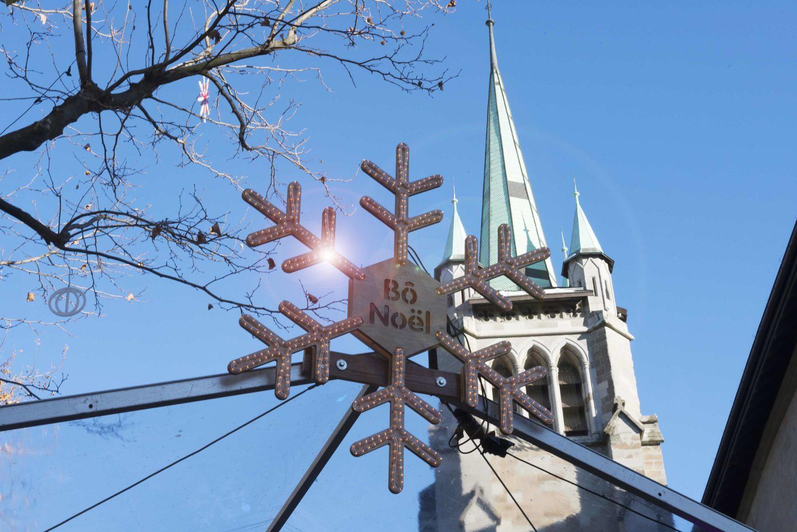 Bò Lausanne cathédrale @regis colombo