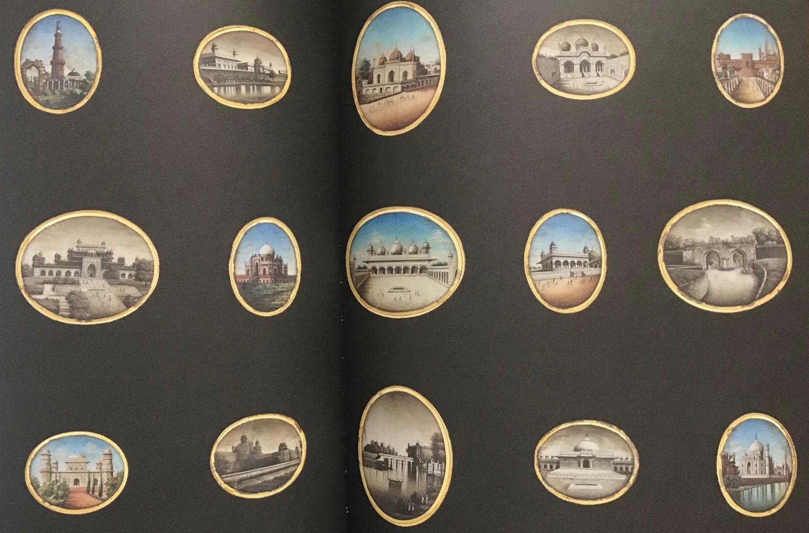 Publication exposition Gustave Revilliod Ariana Genève Médaillons famille