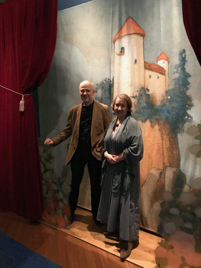 Evian Palais Lumière Laura Gutman et Alexander Reichstein