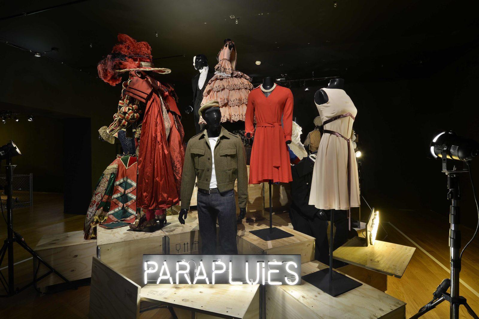Cncs Moulins comedies musicales Parapluies de Cherbourg