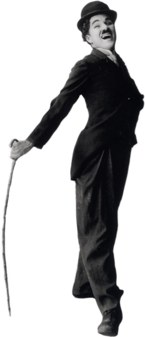 Charlie Chaplin Chaplin's World