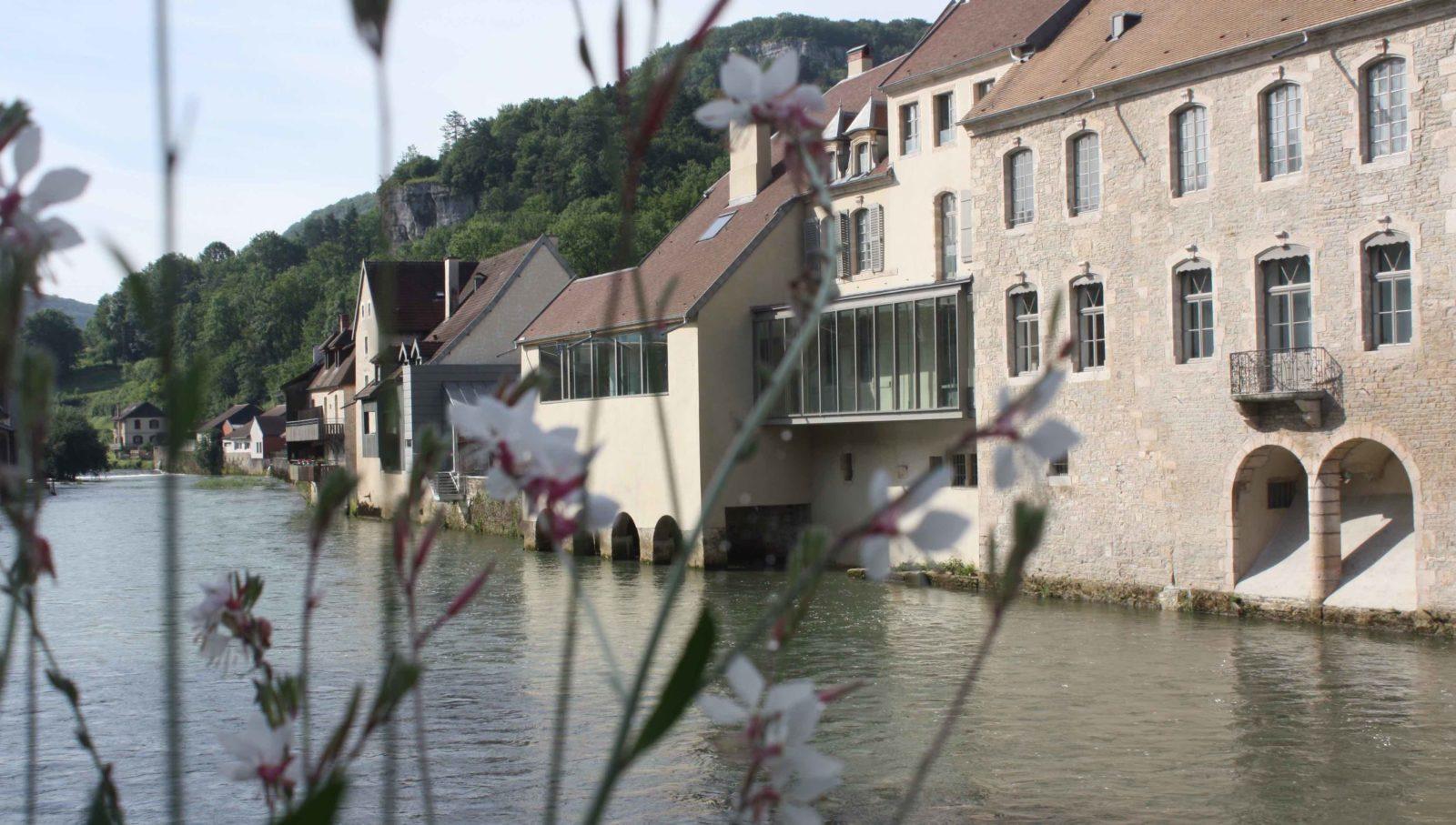 Musée Courbet Ornans Bicentenaire 2019