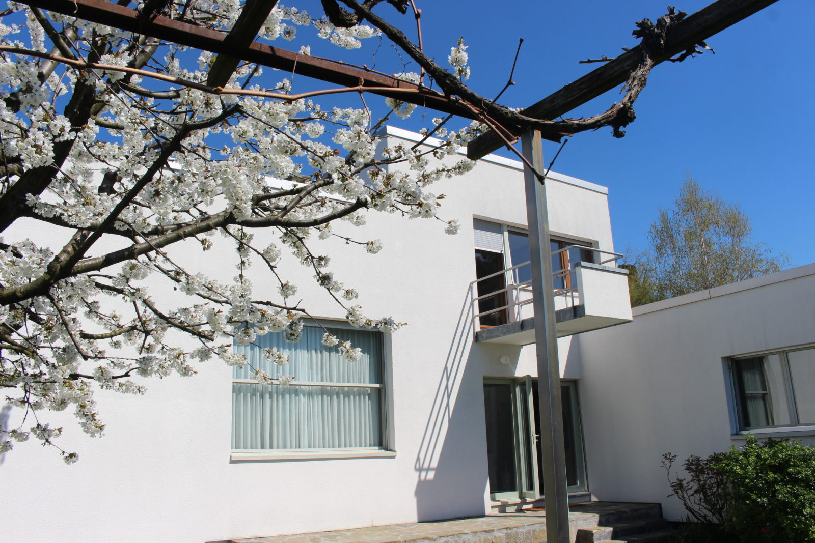 L'Atelier de Grandi Corseaux sur Vevey