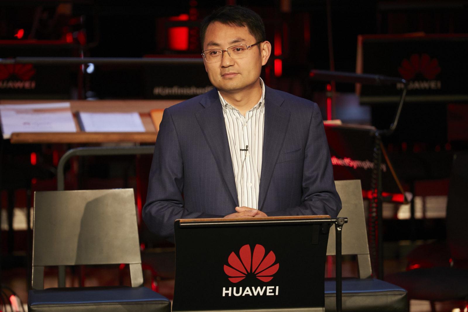 Walther JI,présidentdu Consumer Business Group HuaweiEurop