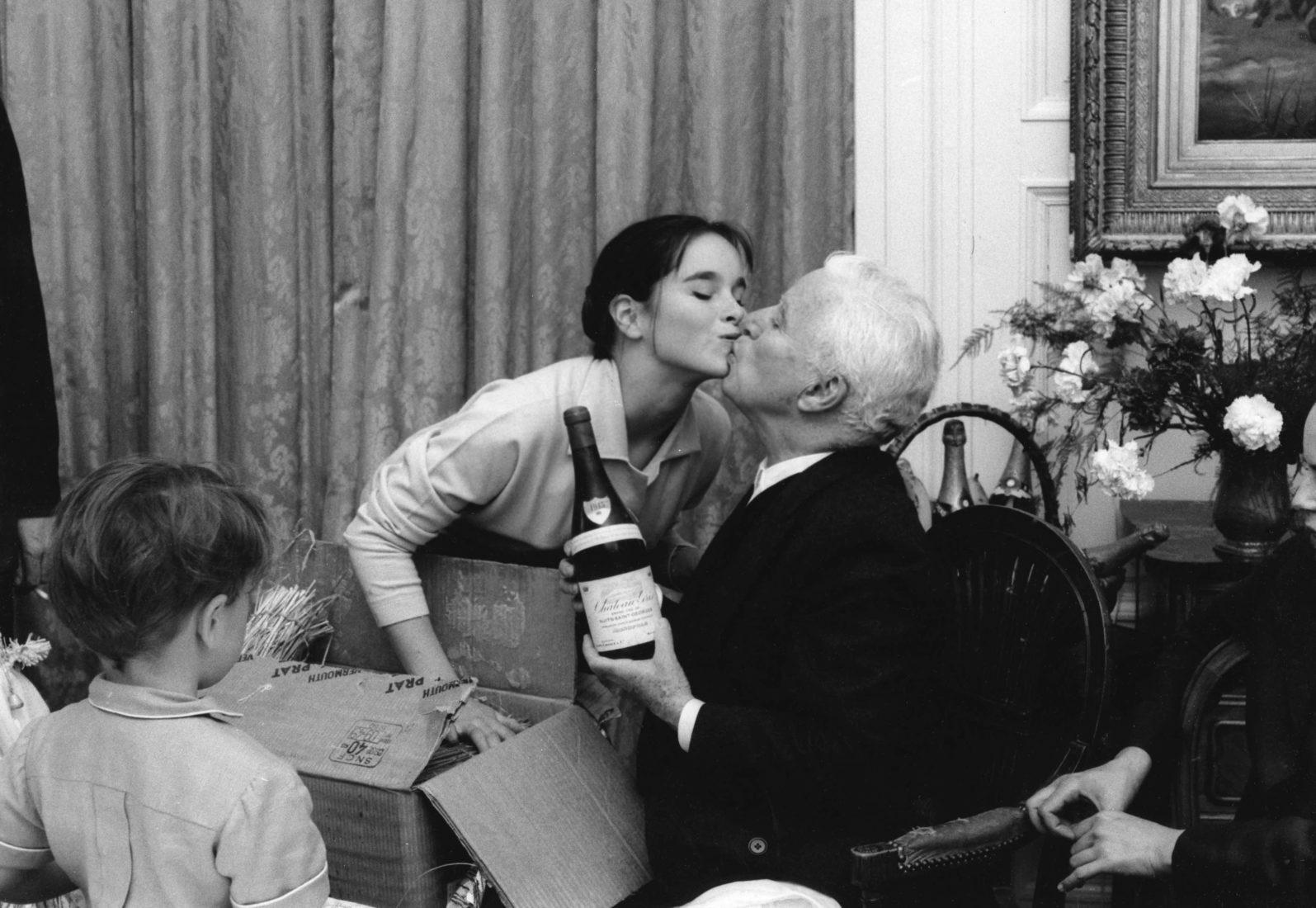 Manoir de Ban_anniversaire_1959 YVES DEBRAINE
