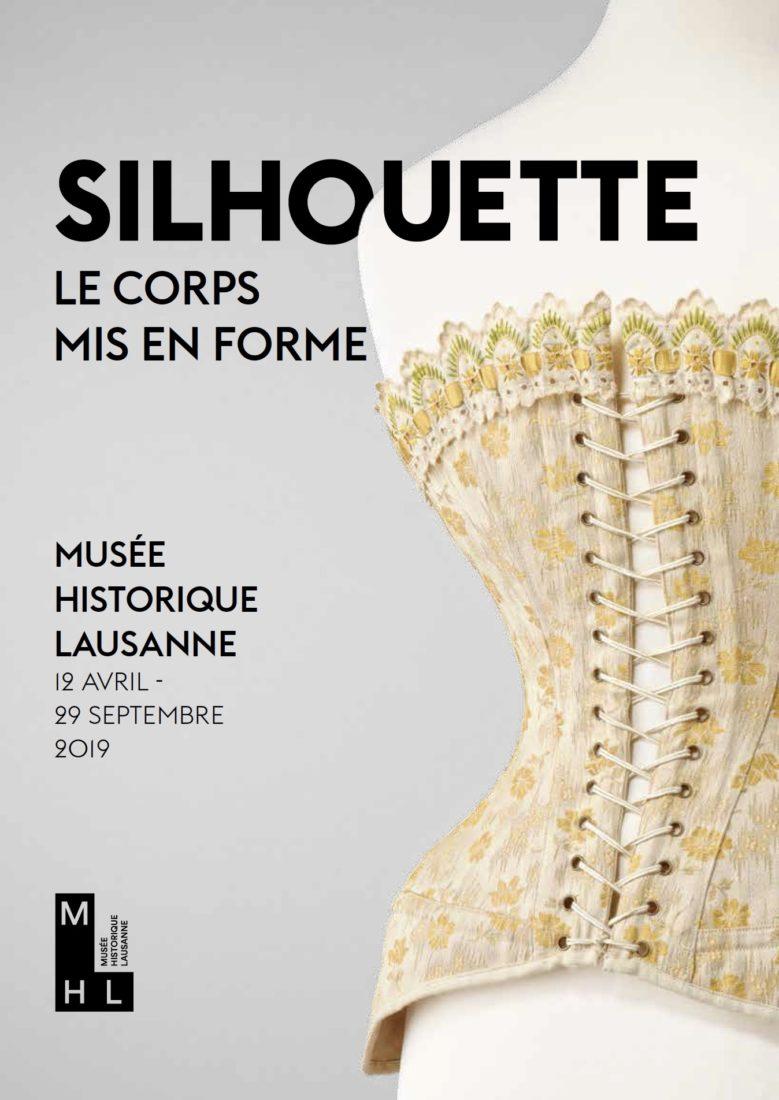 Musée historique Lausanne Affiche