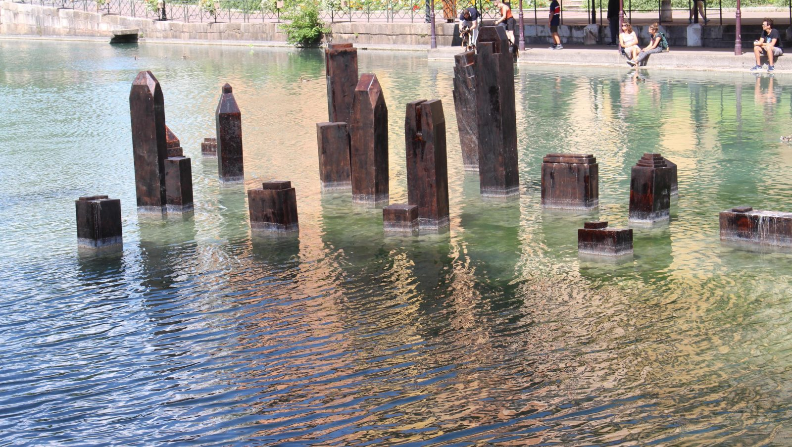 Annecy 2019 Dystopia - Thomas Voillaume :