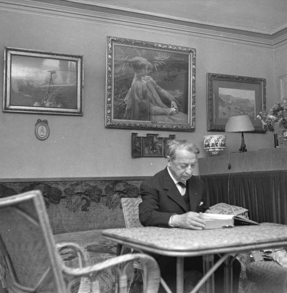 Monts-Boucons Besançon avec M. Boutterin 1963