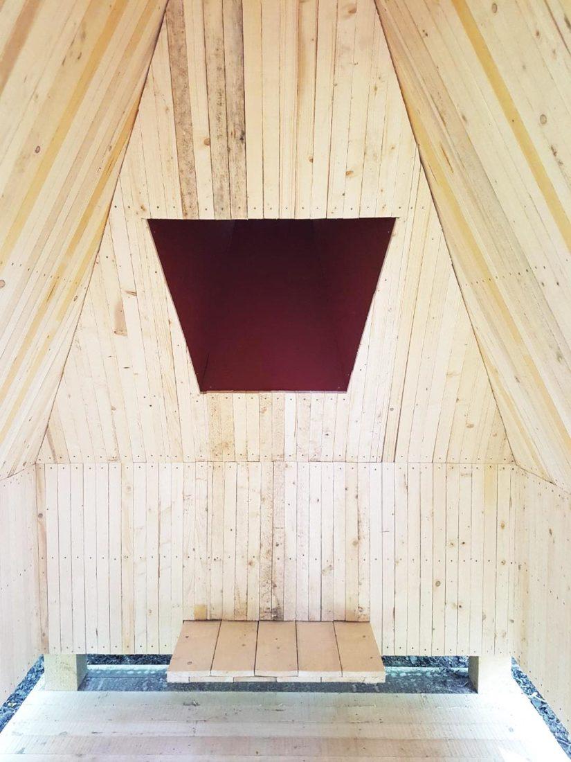 festival cabanes 2019 Lignum casa