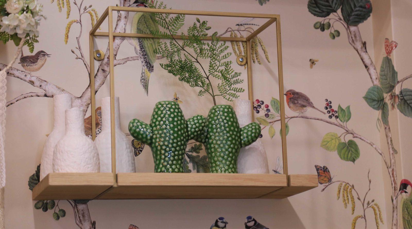 Chamonix Sabine Masson vases