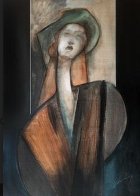 Celeste - Pascal Laumont