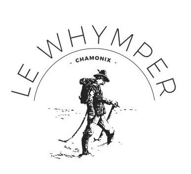 The Whymper Chamonix logo