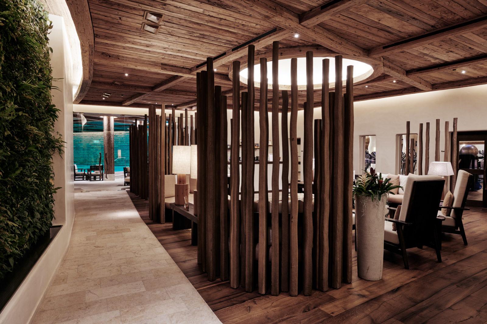 Hôtel Alpina Gstaad Spa