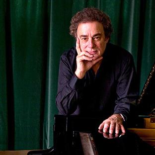 Bruno Rigutto Lisztomanias 2019