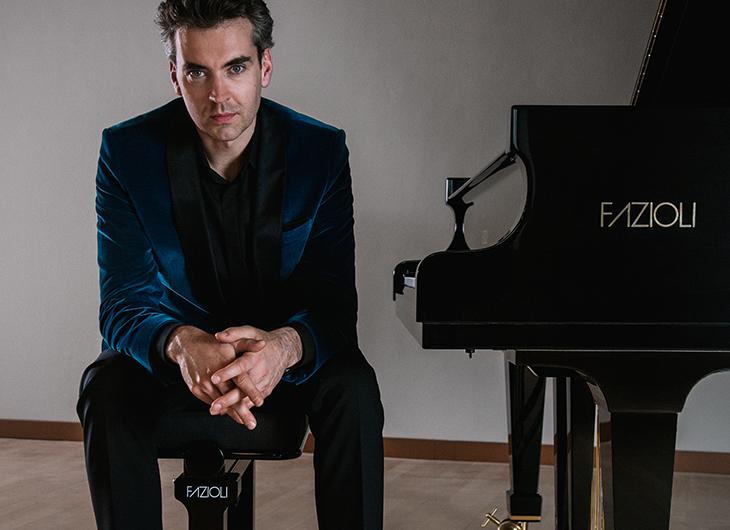 Goran Filipec Lisztomanias 2019