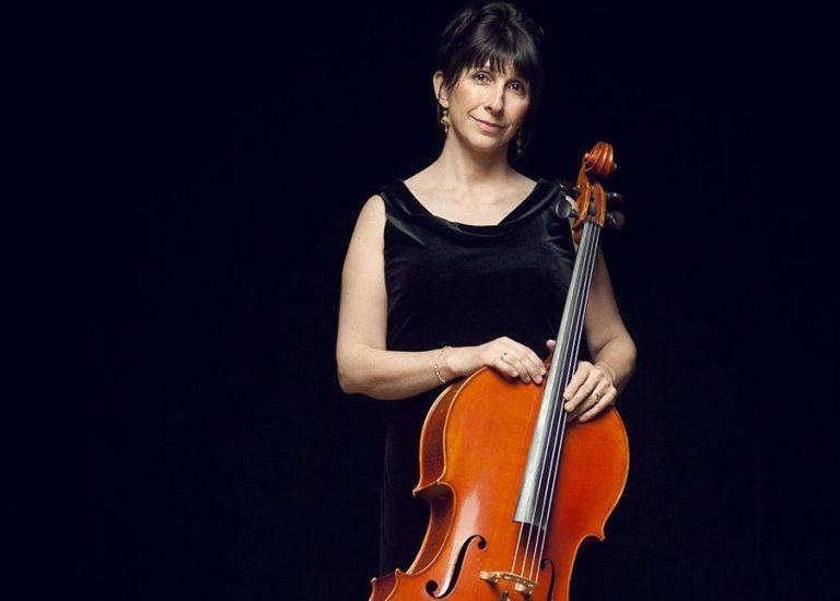 Marie-Paule Milone Lisztomanias 2019
