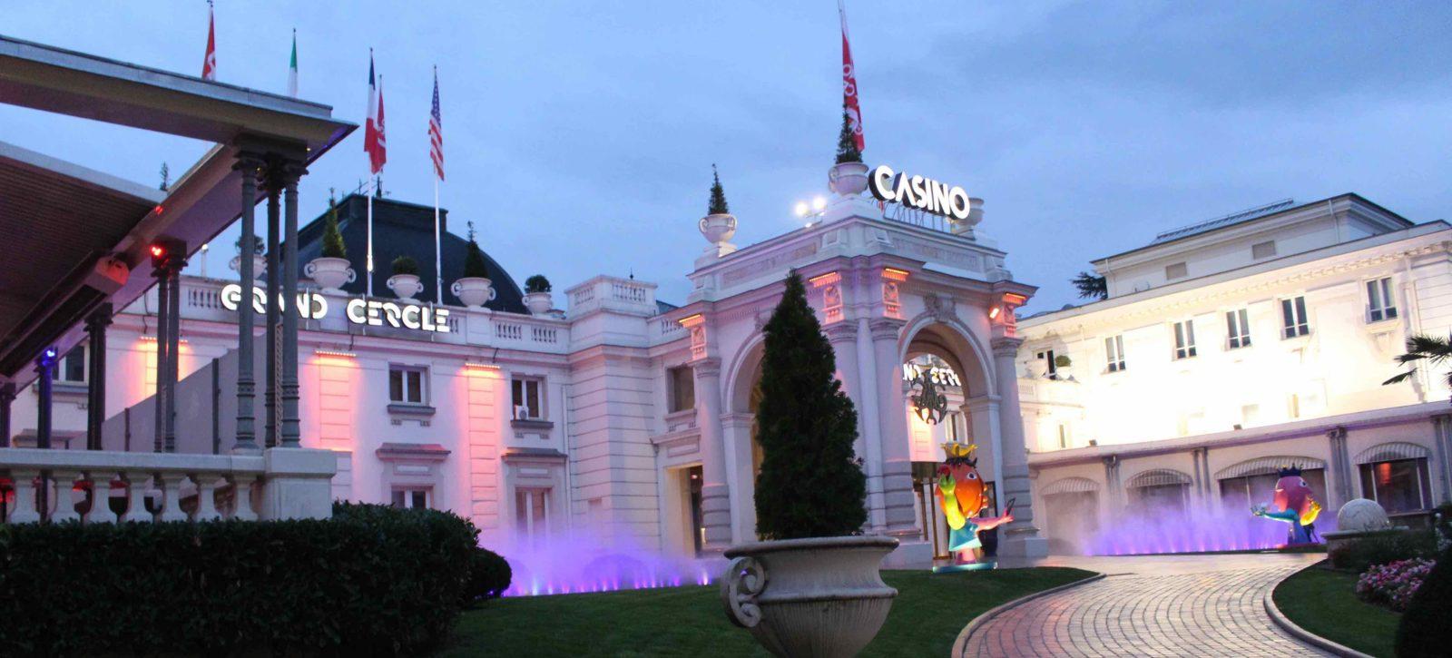 Casino Aix-les-Bains