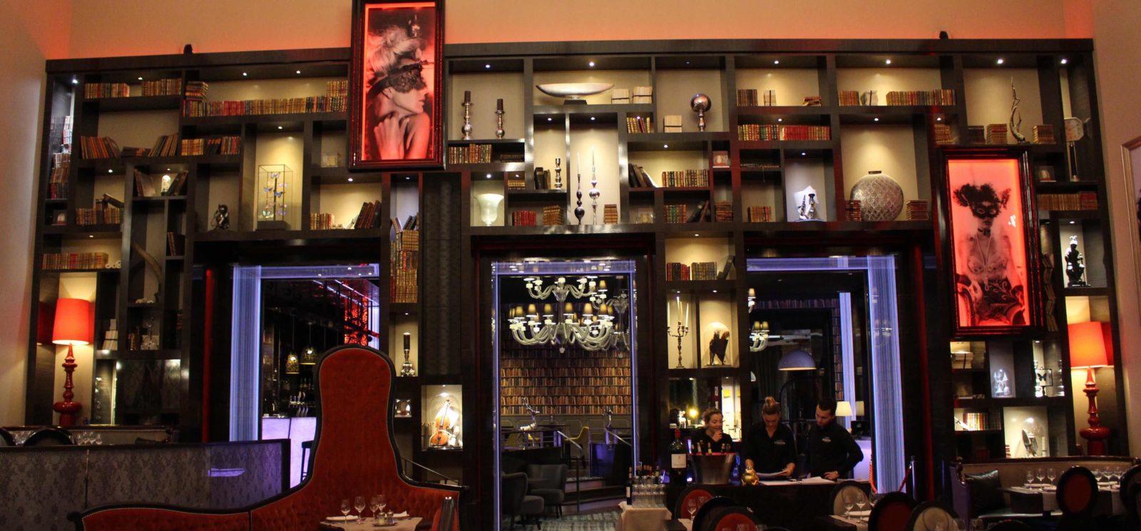 Aix-les-Bains Brasserie du Casino Vue d'ensemble