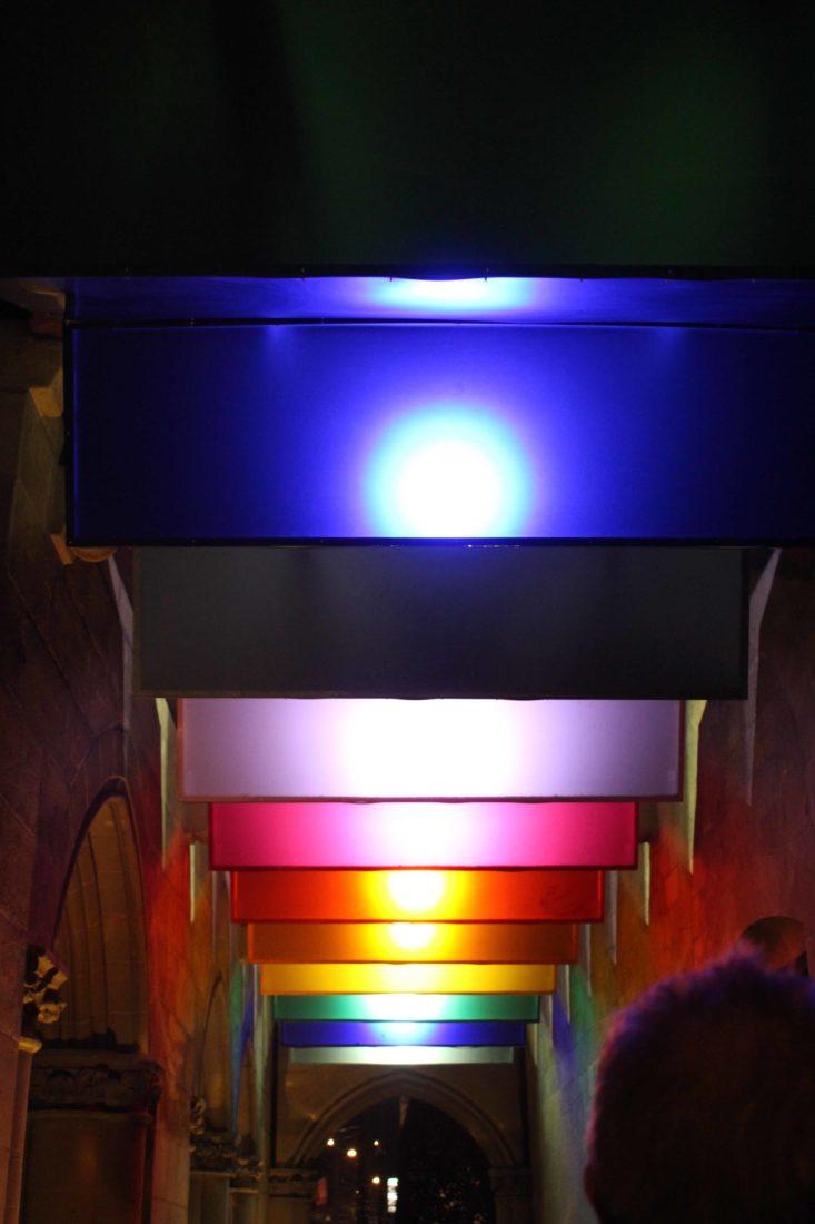Festival Lausanne Lumières2019 Double Jeu
