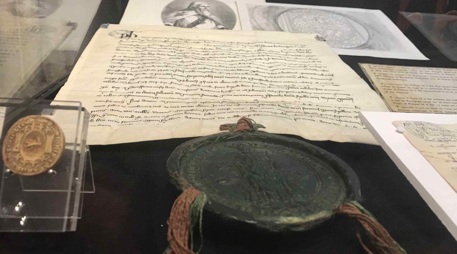 Archives départementales Côte-d'or sceaux