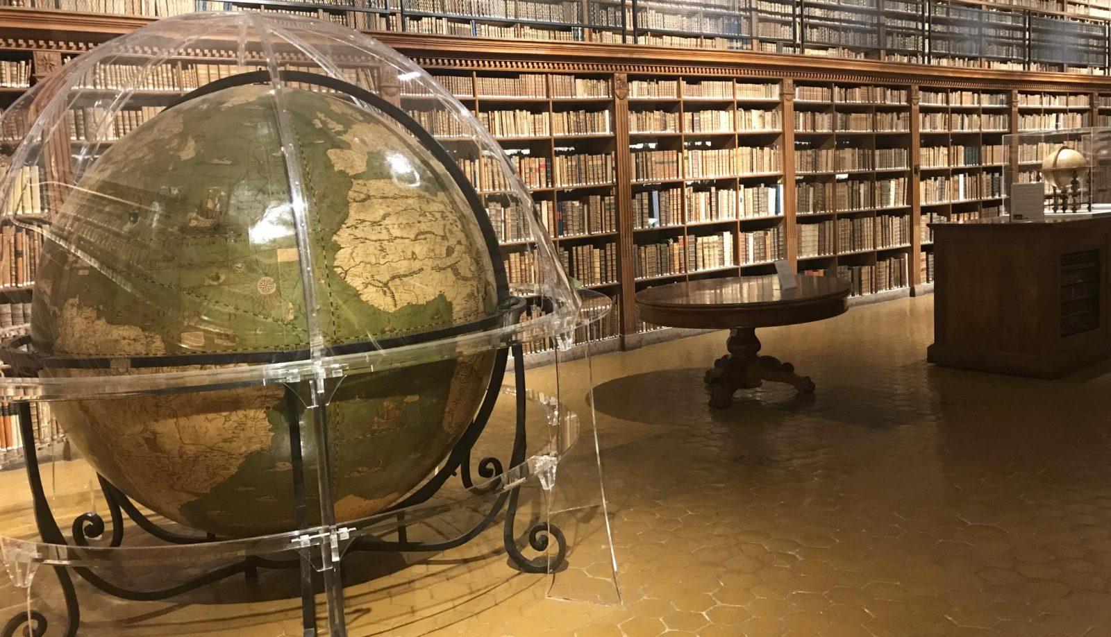 Archives municipales de Dijon Bibliothèque